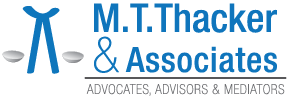 MT Thacker  Associates